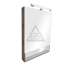Зеркало-шкаф ROCA GAP 80 (ZRU9302846)
