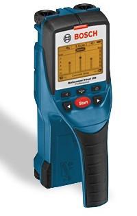 Набор Bosch Детектор d-tect 150 (0.601.010.005) +Дальномер glm 30 (0.601.072.500)