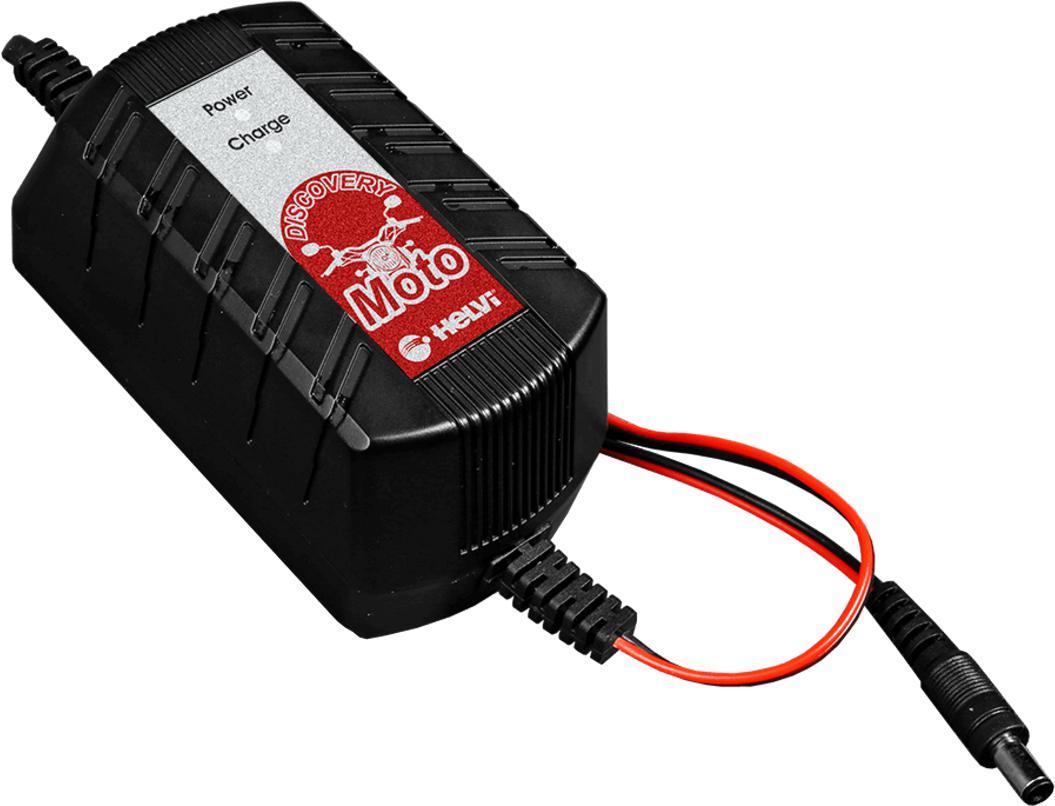 Фото - Зарядное устройство Helvi Discovery moto зарядные устройства для телефонов