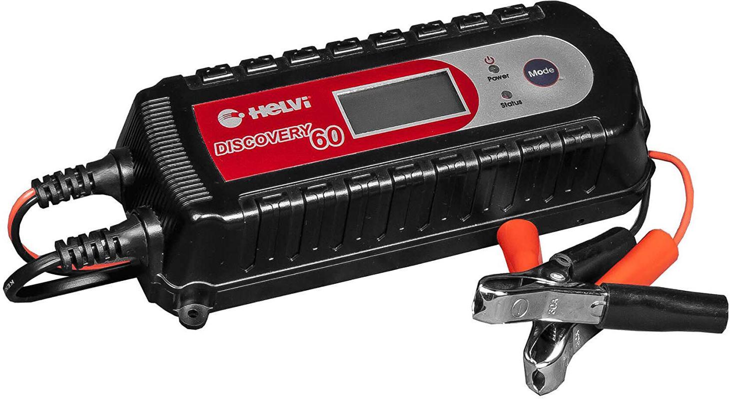 Зарядное устройство Helvi Discovery 60 цена