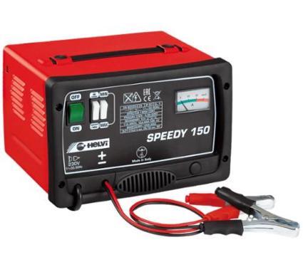 Зарядное устройство HELVI Speedy 150
