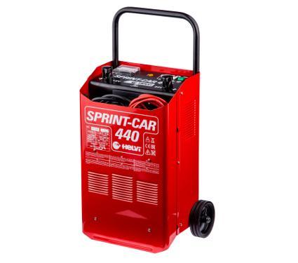 Устройство пуско-зарядное HELVI Sprintcar 440