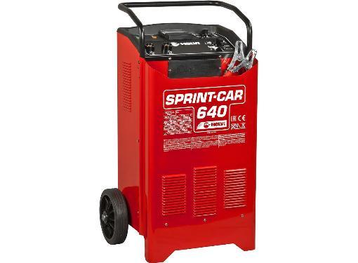 Устройство пуско-зарядное HELVI SPRINT-CAR 640