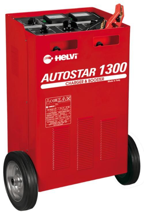 Устройство пуско-зарядное Helvi Autostar 1300