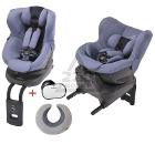Кресло детское автомобильное AILEBEBE Kurutto 4i