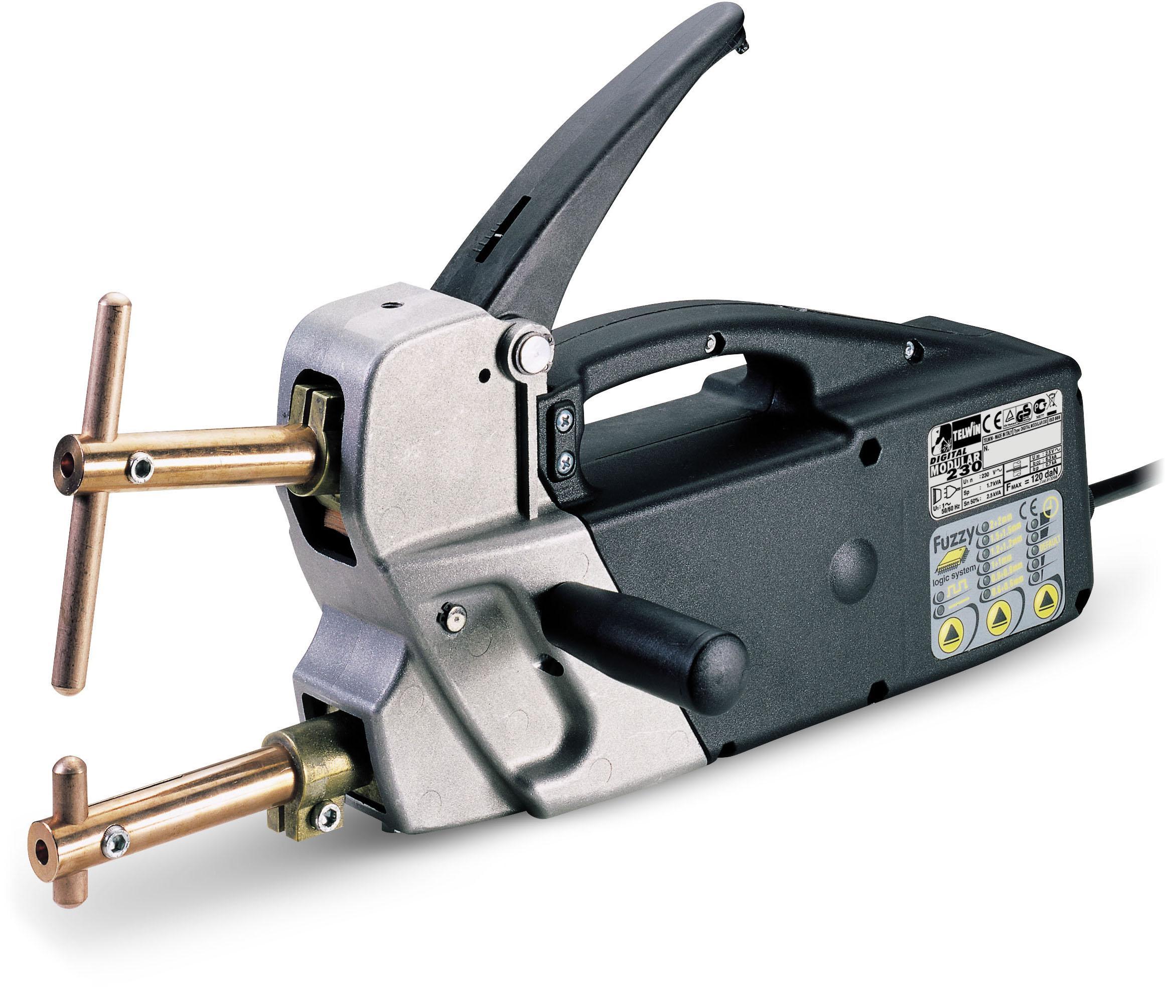 цена на Сварочный аппарат Telwin Digital modular 230