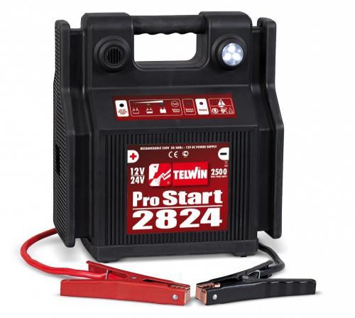 Устройство пусковое Telwin Pro start 2824 цена