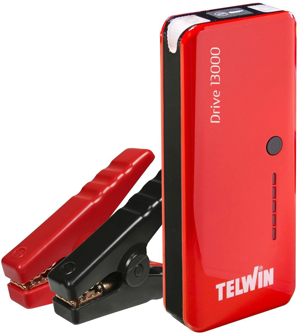 Устройство пусковое Telwin Drive 13000