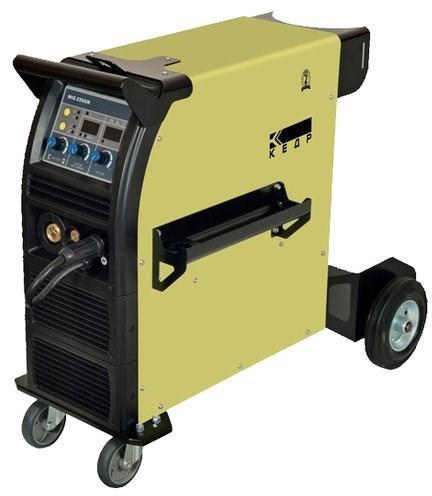цена на Сварочный полуавтомат КЕДР Mig-250gn (8001902)