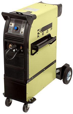 цена на Сварочный полуавтомат КЕДР Mig-300gd (8000243)