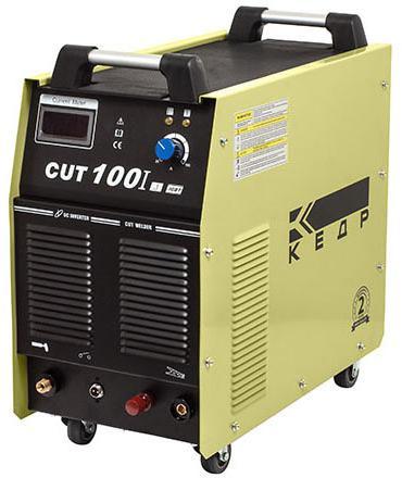 цена на Аппарат плазменной резки КЕДР Cut-100ij (8001493)