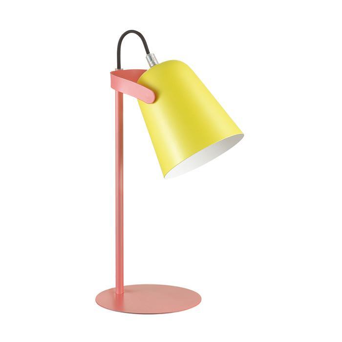 Лампа настольная Lumion 3653/1t настольная лампа lumion kenny 3653 1t