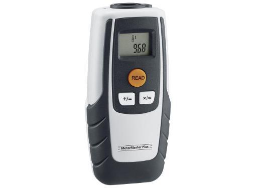 Ультразвуковой дальномер LASERLINER MeterMasterPlus (0,6 - 13 м)