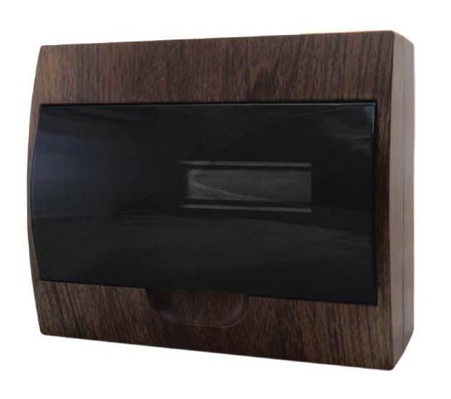 лучшая цена Щит Ekf Proxima pb40-n-12-dark