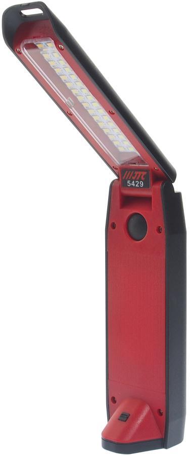 Светильник переносной Jtc 5429