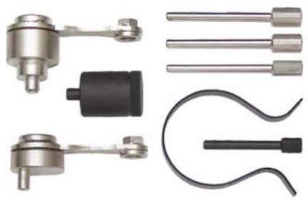 Набор инструментов Jtc 6618