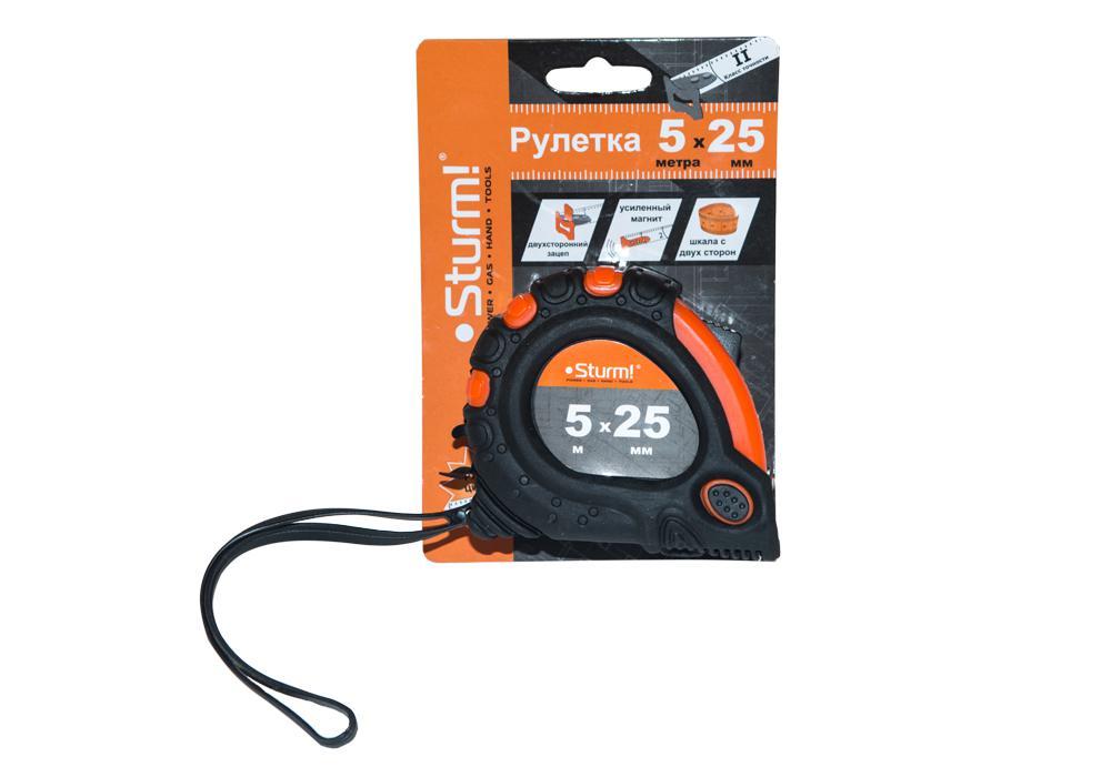 Купить Рулетка Sturm! 3100102