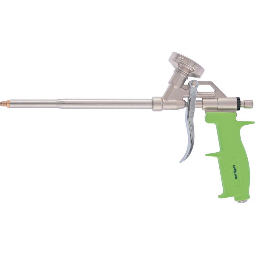 Пистолет для монтажной пены СИБРТЕХ 88677