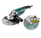 Набор HAMMER УШМ Hammer Flex USM2400D + Круг отрезной Hammer Flex 232-023 230 x 2.5 x 22,23, 25 шт