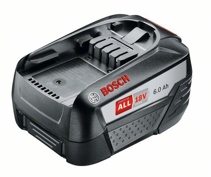 Аккумулятор Bosch Pba 18В 6А/ч (1.600.a00.dd7) аккумулятор bosch pba 18в 6а ч 1 600 a00 dd7