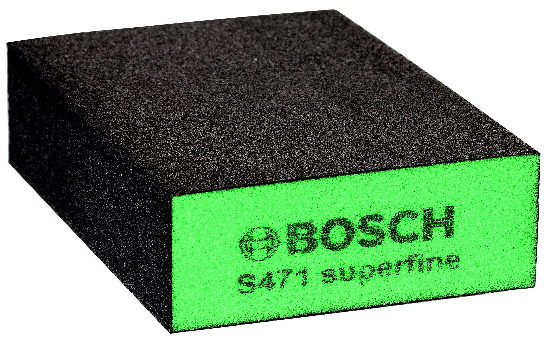 Губка Bosch 69x97x26мм (2.608.608.228)