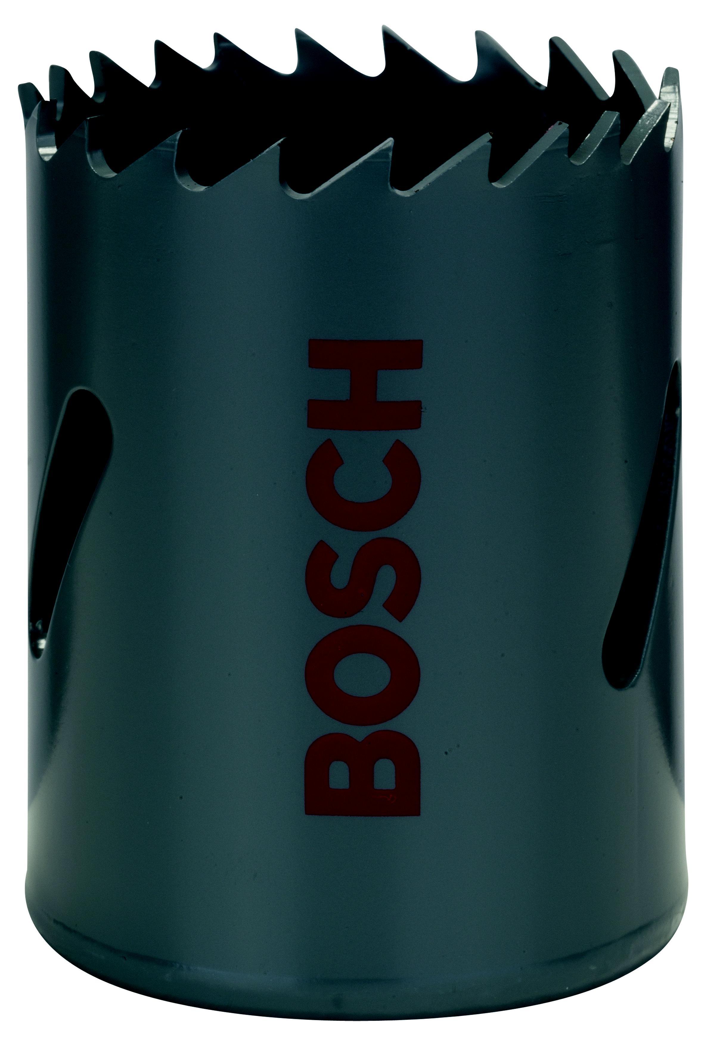 Коронка биметаллическая Bosch Standard 40 мм (2.608.584.112)
