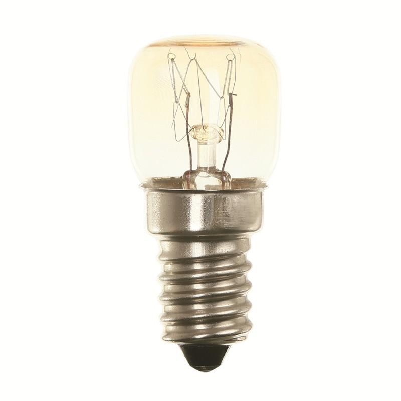 Лампа Uniel Il-f22-cl-15/e14