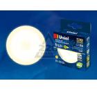 Лампа UNIEL LED-GX53-6W/WW/GX53/FR