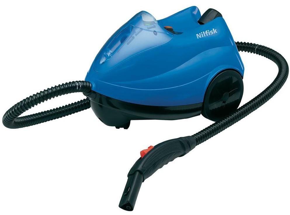 Пароочиститель Nilfisk Steamtec 312 230/1/50 eu
