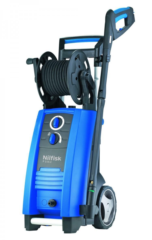 Мойка высокого давления Nilfisk P 150.2-10 x-tra eu все цены