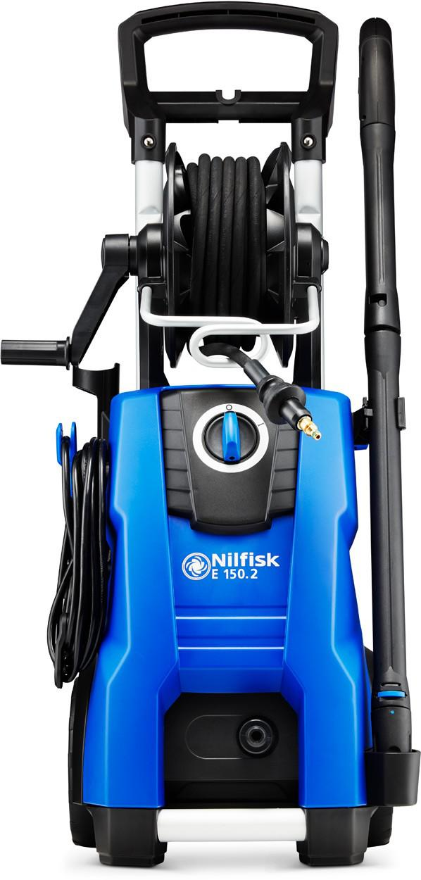 Фото - Мойка высокого давления Nilfisk E 150.2-10 h x-tra eu мойка nilfisk d pg 140 4 9 x tra eu 128471180