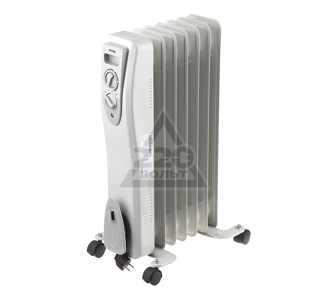 Масляный радиатор AC ELECTRIC Force AOH/M-1507