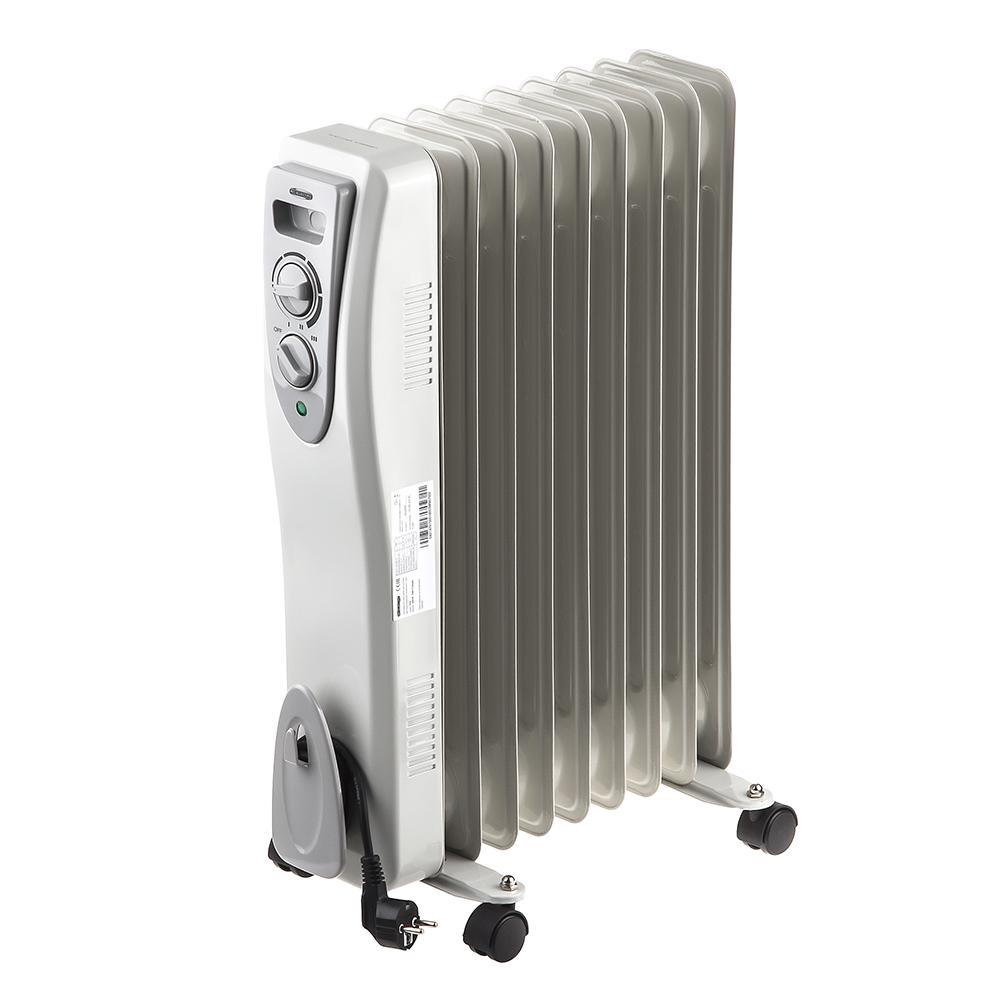 Купить со скидкой Масляный радиатор Ac electric Force aoh/m-2009