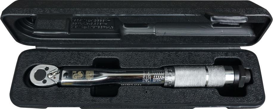 Ключ Berger Bg2155