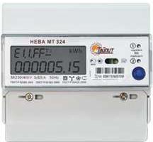 Счетчик электроэнергии ТАЙПИТ 6109137 НЕВА МТ 324 1.0 ar e4s (e4bs26)