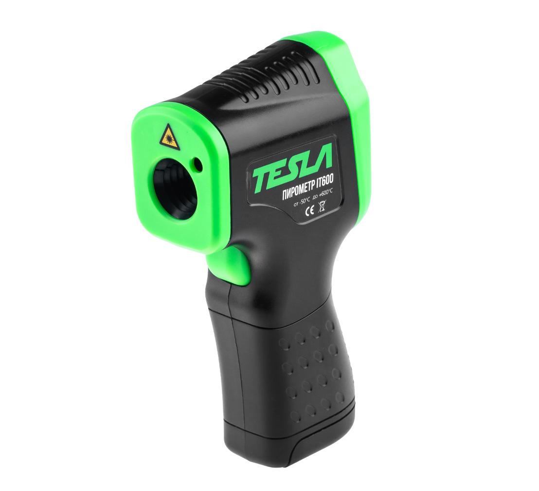 Пирометр (термодетектор) TESLA IT600
