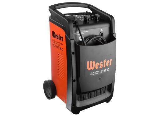 Устройство пуско-зарядное WESTER BOOST360