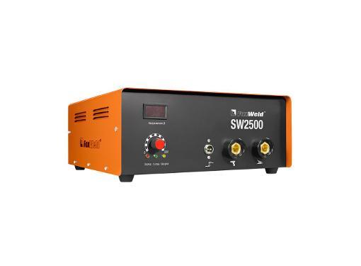 Сварочный аппарат FOXWELD SW2500 (3094)