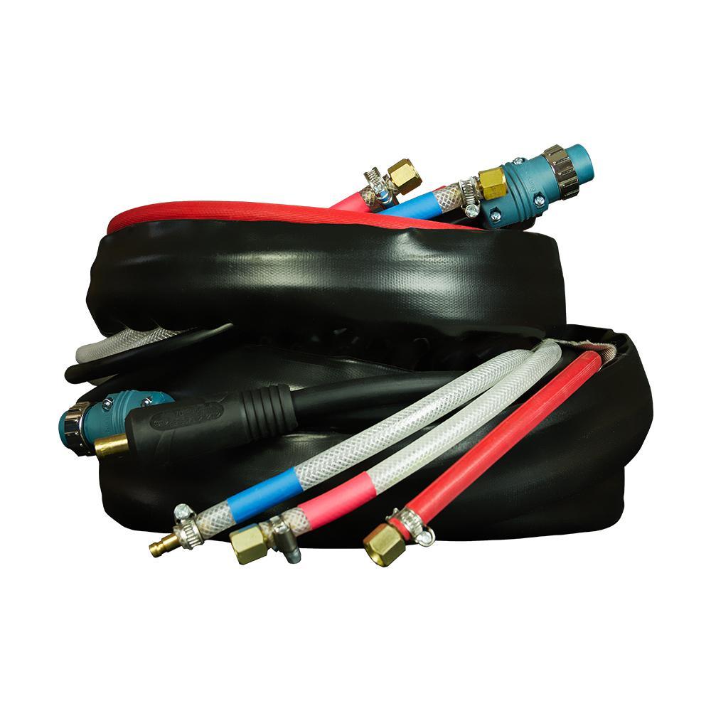 Кабель сварочный Foxweld 6033 кабель