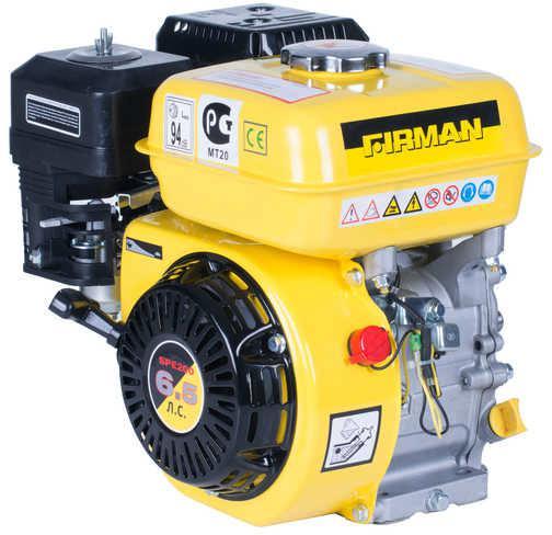 Двигатель Firman Spe 200