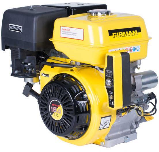 Двигатель Firman Spe 440