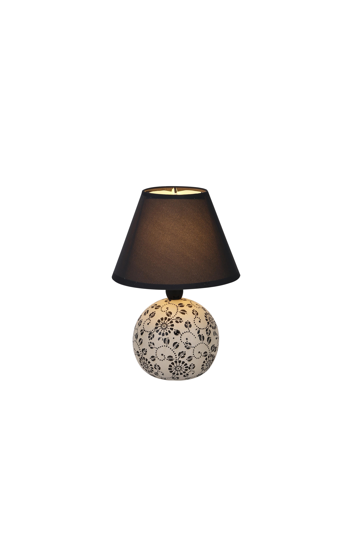 Лампа настольная J-light Heki 1304/1t