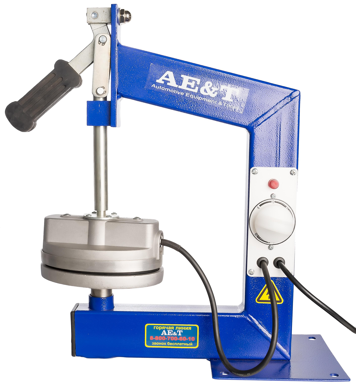 Вулканизатор шин Ae&t Db-08