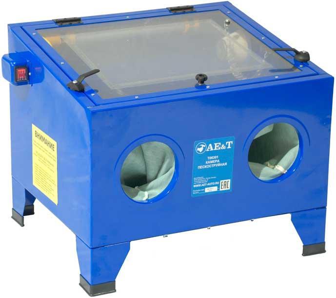 Пескоструйный аппарат Ae&t T06301