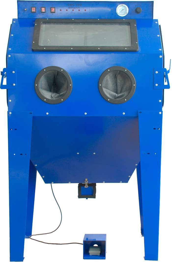 Пескоструйный аппарат Ae&t T06303