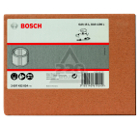 Фильтр BOSCH для пылесоса GAS 15 L, складчатый (2.607.432.024)