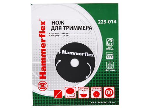 Нож для триммера HAMMER 223-014