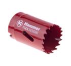 Коронка биметаллическая HAMMER 224-006 BiMETALL 32 мм