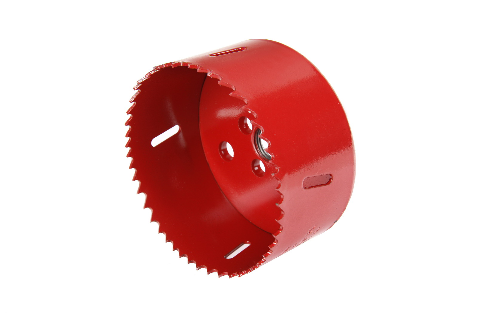 Коронка биметаллическая Hammer 224-015 bimetall 83 мм коронка биметаллическая hammer 224 011 bimetall 57 мм