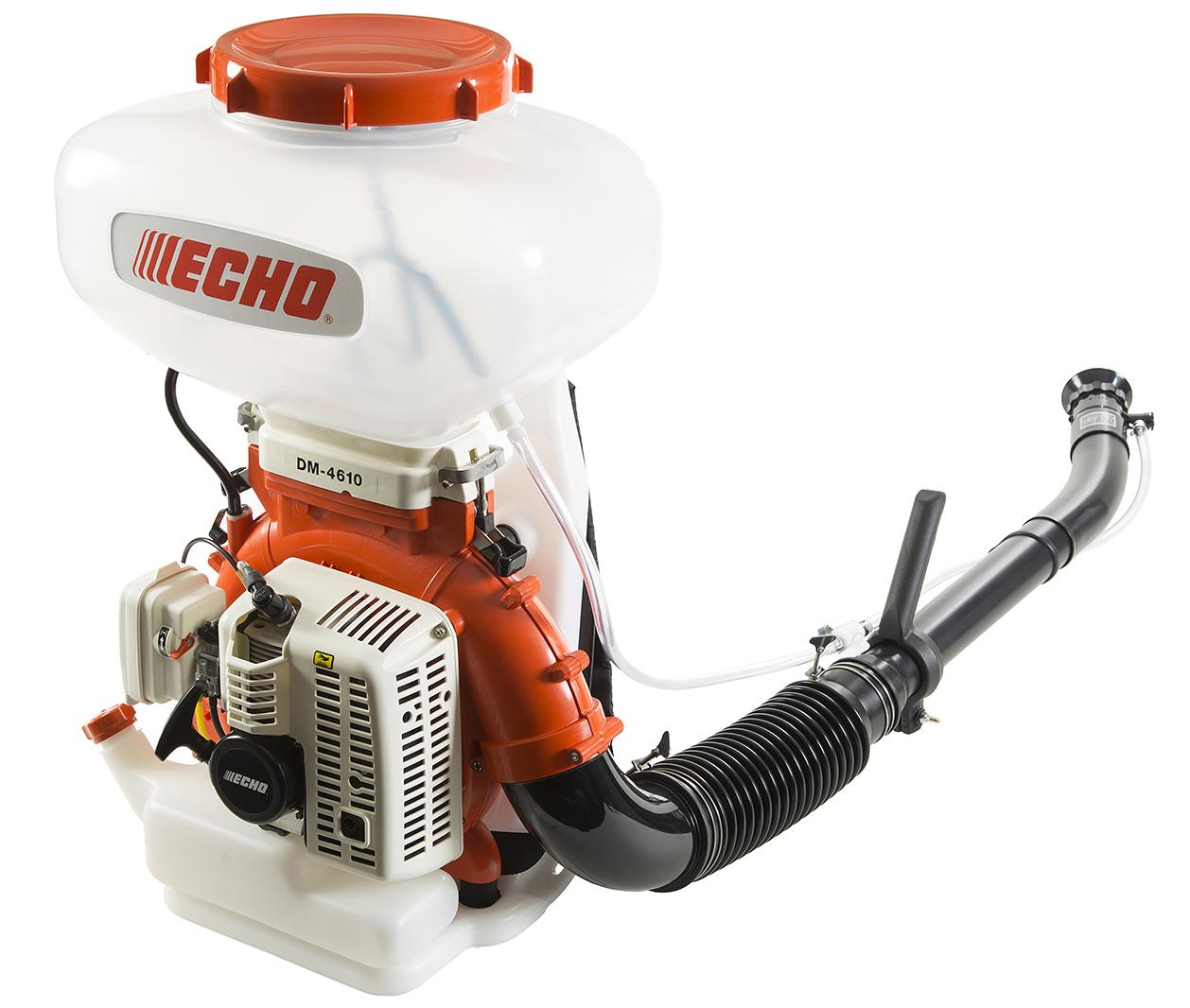 Опрыскиватель Echo Dm-4610 распылитель бензиновый - это выгодное решение. Вы знаете, что заказать продукцию бренда Echo - это выгодно и недорого.